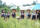 """บรรยากาศการเก็บตัว 18 สาวงามภาคเหนือ สำหรับการก้าวไปสู่ 10 สาวงาม บนเวที """"นางสาวไทย 2562"""""""