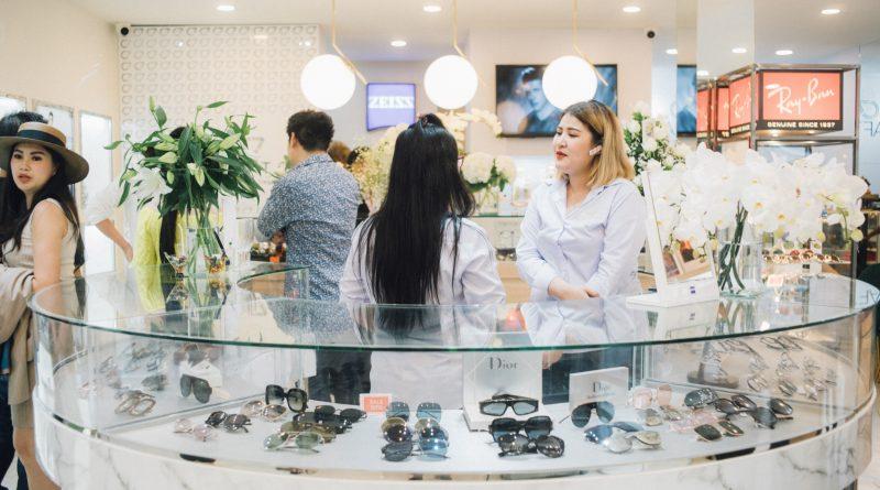 """Craft 7th"" ศูนย์ Zeiss Vision Analysis Center แห่งที่หกของประเทศไทย แห่งแรกในส่วนของภูมิภาค"