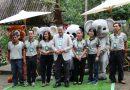 ความสำเร็จในการเพาะขยายพันธุ์ นกฟลามิงโก้ ของสวนสัตว์เชียงใหม่