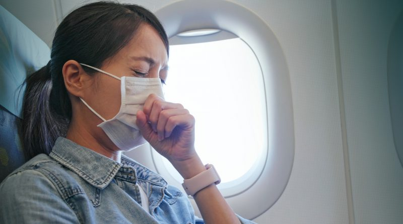 เชียงใหม่มียอดผู้ป่วยไข้หวัดใหญ่เจ็ดเดือนแรกสูงกว่าตลอดทั้งปี 2561