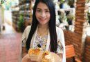 ดวงตะวันชวนชิม เบเกอร์รี่ฟิวชั่น จากผลไม้และขนมหวานไทยๆ