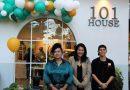"""""""101 House"""" บ้านนี้มีแต่ของอร่อย"""