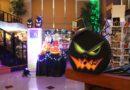 โรงแรมดวงตะวันชวนหรรษาคืนฮาโลวีน 31 ตุลาคม