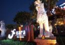 """""""นาราไทย คูซีน เชียงใหม่"""" สาขาแรกของภาคเหนือ ณ วันนิมมาน"""