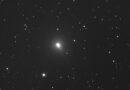 """สดร. ชวนจับตา """"ดาวหาง C/2019 Y4 (ATLAS)""""  อาจมองเห็นได้ด้วยตาเปล่าในเดือน เม.ย. นี้"""