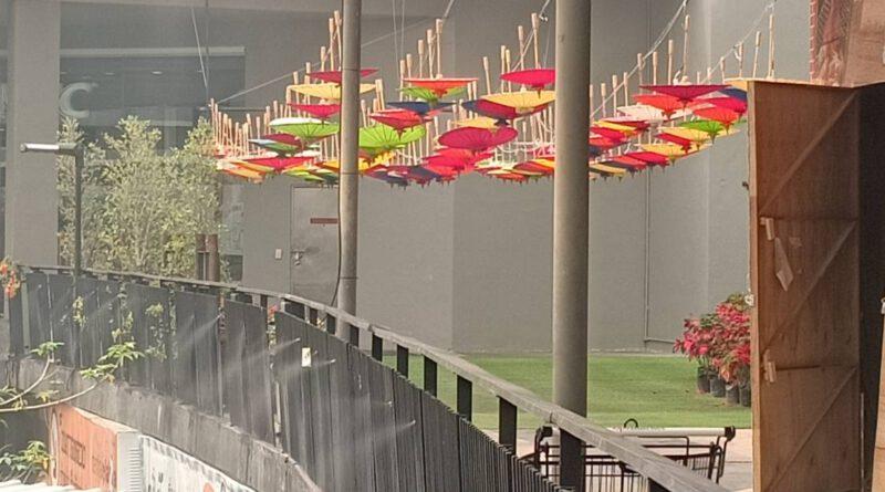 ศูนย์การค้าเซ็นทรัล ติดตั้งระบบฟอกอากาศ 5 สาขาทั่วภาคเหนือ เพื่อคุณภาพอากาศภายในศูนย์ฯ ที่ปลอดภัยต่อลูกค้า
