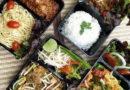 โรงแรมเครืออิมพีเรียลกรุ๊ปฯ บริการส่งอาหารกล่อง มาตรฐานโรงแรม 4 ดาว ราคาหลักสิบ