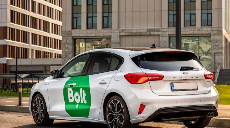 Bolt แอปพลิเคชันเรียกบริการรถเปิดให้บริการแล้วในเชียงใหม่