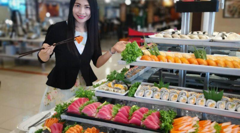 โรงแรมดวงตะวันเชียงใหม่ชวนเที่ยวงานวัดญี่ปุ่นต้อนรับปีใหม่พฤหัสบดีที่ 31ธันวาคม – อาทิตย์ที่ 3 มกราคม
