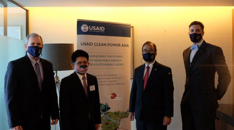 USAID วางแผนลงทุนพลังงานสะอาดในไทย ลดการปล่อยก๊าชเรือนกระจก